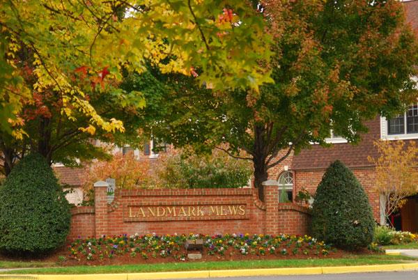 LMCA Entrance
